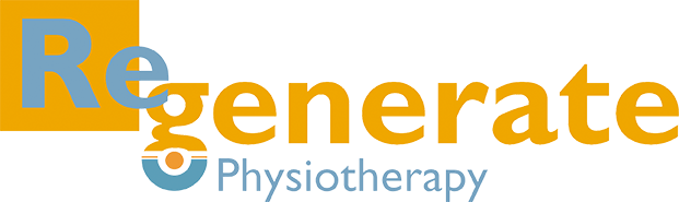 Regenerate-Physio-logo